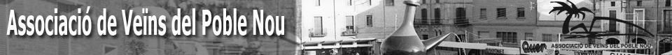 Associació de Veïns del Poble Nou de Vilafranca